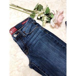 Lucky Brand - Boot Cut Jeans